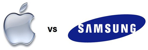 Mac vs Samsung