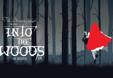 Into the Woods – The Drama Lab
