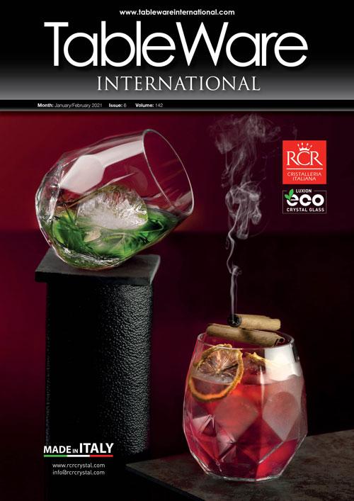 Tableware International February 2021