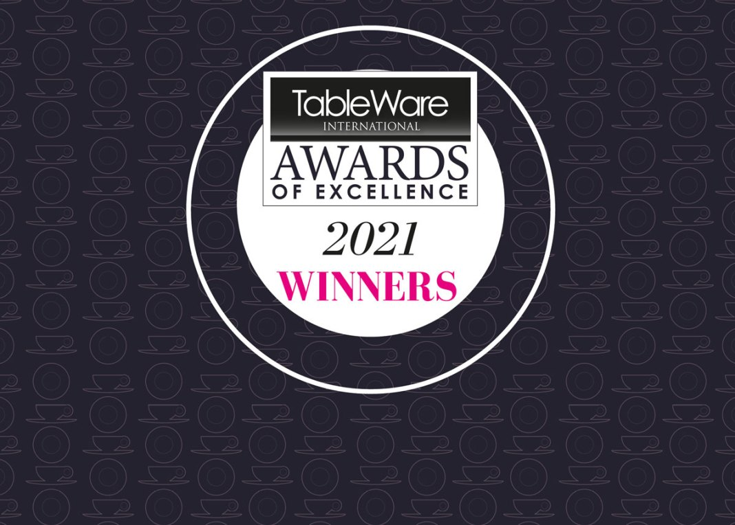Tableware International Awards of Excellence 2021