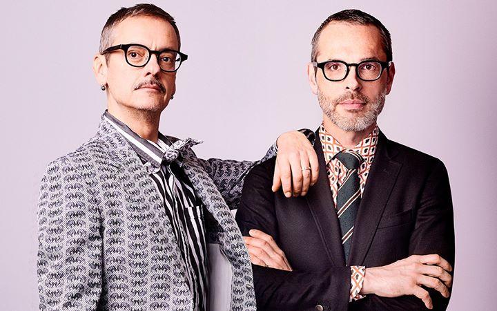 Viktor&Rolf - Designer Fragrance Meet & Greet @ La Baie d'Hudson | Montreal | QC | Canada