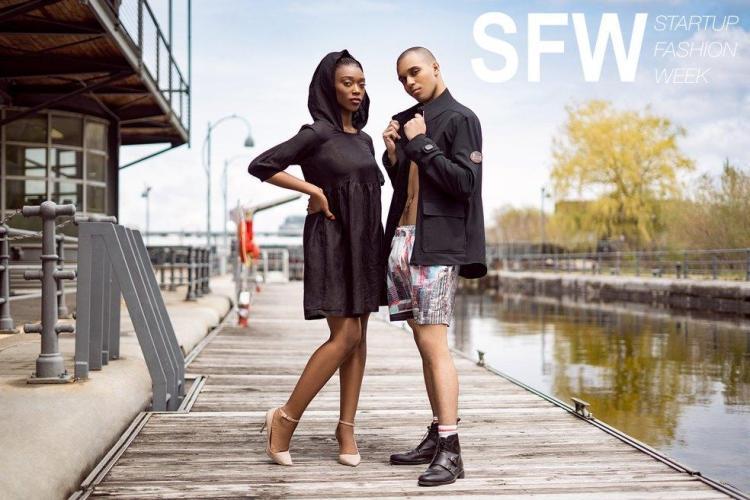 Startup Fashion Week (SFW) Runway Show #SFWMontreal @ Fairmont The Queen Elizabeth | Montréal | QC | CA