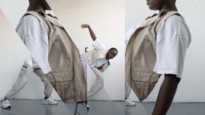 La mode sous tous ses angles ✄ L'accès au luxe