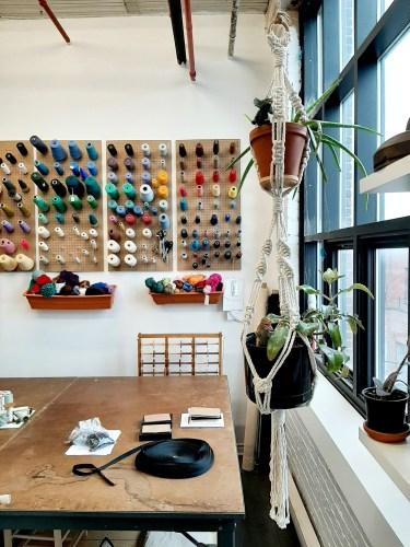 Viens fabriquer un support pour plante @ Les Immeubles Grover | Montreal | QC | Canada