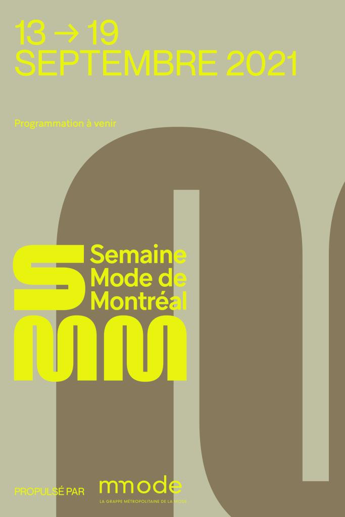 Semaine Mode de Montréal @ Montréal