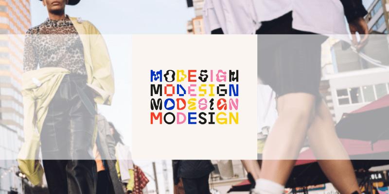 Le Festival MODE + DESIGN, transformé pour mieux rassembler