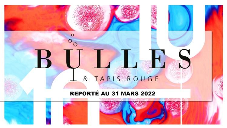 Gala Bulles & Tapis Rouge - 10e édition @ Port de Montréal | Montreal | QC | Canada