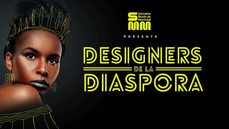Designers de la diaspora - Fashion day