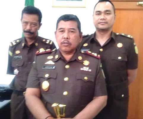 Mantan Satgas Tipikor Jabat Kasi Pidsus Kota Malang