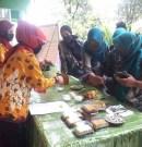 Kampung KB Mbois – SDN Bunulrejo 6 Rilis Taman Buah