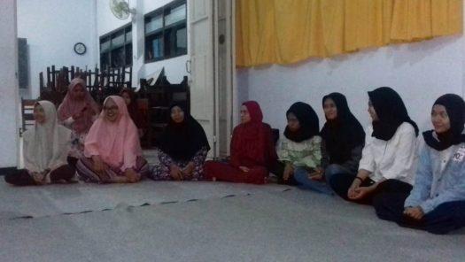 Program Pekan Mabit SMAMSA Malang, Pengkaderan Siswa Al Islam-Kemuhammadiyahan 2
