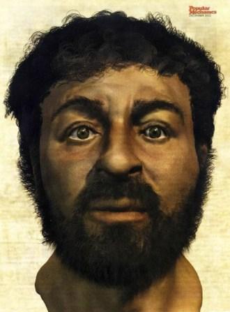 Jezus prawdziwy