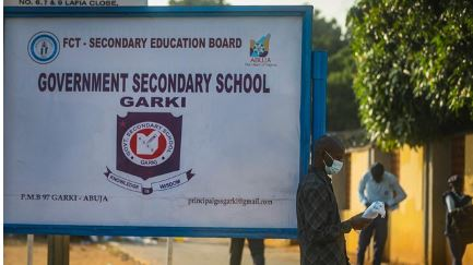 Schools Re-Open In Abuja Amid Pandemic