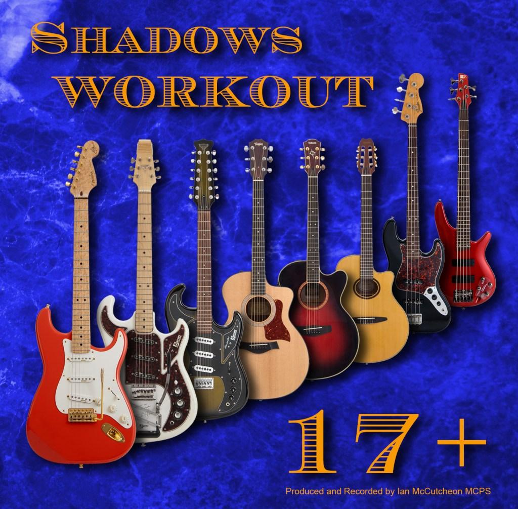 Shadows Workout 17