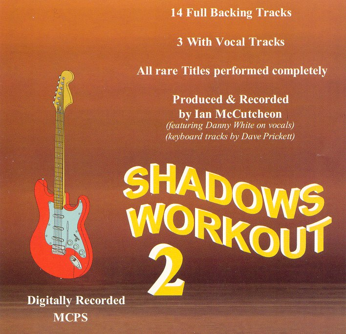 Shadows Workout 2