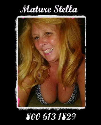 Mature big boobs private phone sex can look