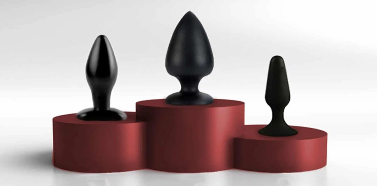 The 10 Best Butt Plug Models For Every Situation