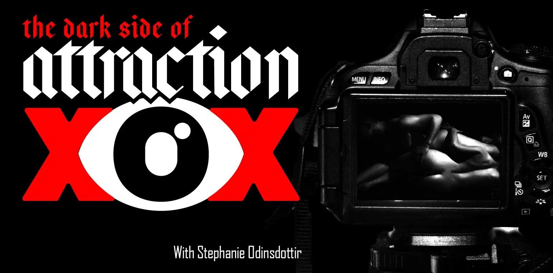 DARK SIDE OF ATTRACTION fauxcest