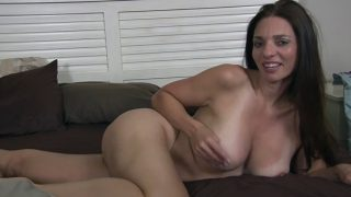Mindi Mink – Mom Fucks Son's Friend