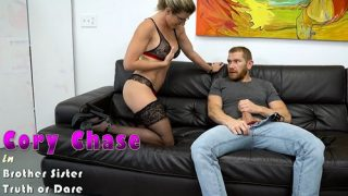 Cory Chase – Brother Sister Truth or dare