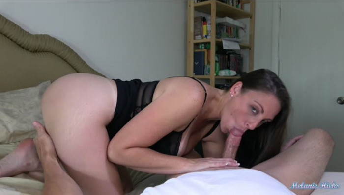 Melanie Hicks – Lonely Step Mommy