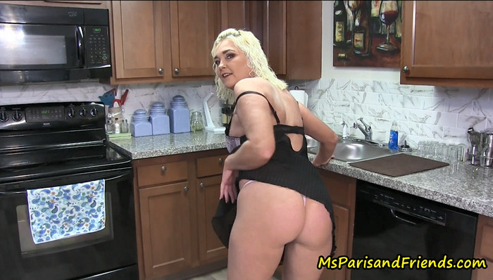 Ms Paris Rose – Mommy's Special Birthday Presents