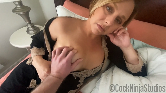 Brianna Beach – Mom Confesses About Fucking Her Brother To Her Son Then Fucks Her Son