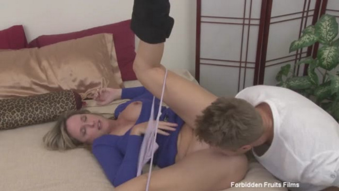 Jodi West – Hurry Son before your Father Catches Us