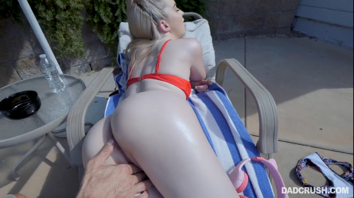 Lexi Lore – My Stepdaughter Milked My Cock