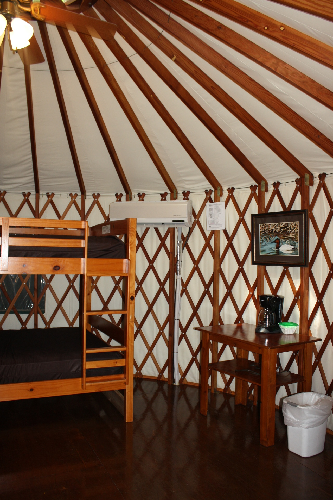 Sites Amp Rates Yurts Yogi Bears Jellystone Park At Daddy Joes