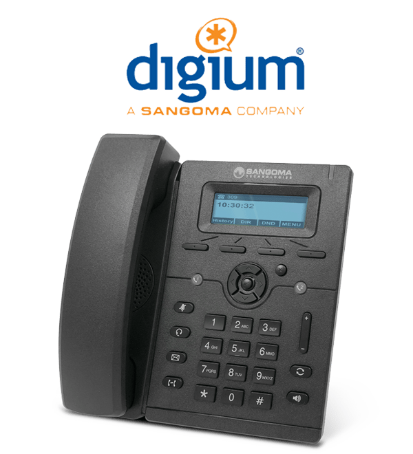 s206 VoIP Phone
