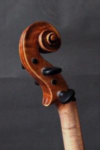 """16"""" baroque viola"""