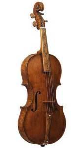 Italian tenor viola
