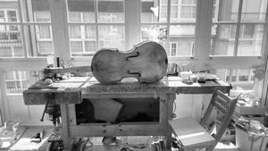 Taller de Luthier La Coruña