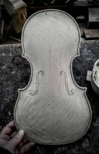 tecchler violin f holes