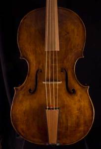 Giovanni Francesco Celoniato violoncello