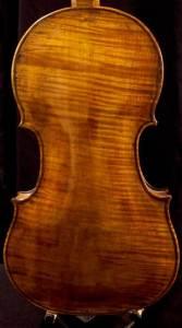 gagliano baroque violin
