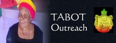 TABOT outreach