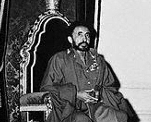 TEACHINGS OF HIS IMPERIAL MAJESTY