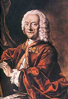 Georg Philip Telemann