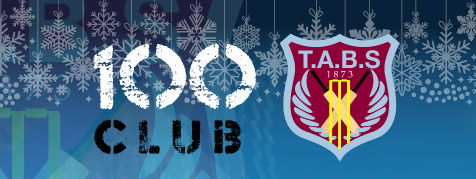 December 100 club winners