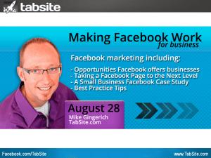 Facebook-Marketing-for-business-slides