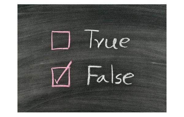 true-or-false