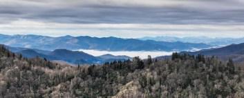 Smokey Mountains - Spring 2018