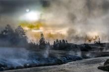 Yellowstone-