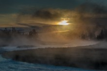Yellowstone--2