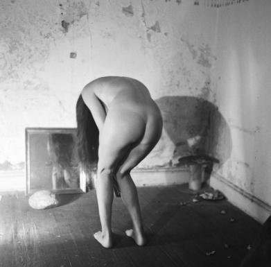Francesca Woodman67