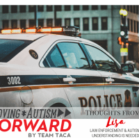 Law Enforcement & Autism: Understanding is Needed
