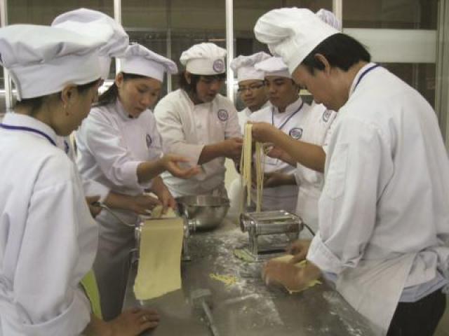 Úc sẽ tiếp nhận 200 thanh niên Việt Nam sang du lịch kết hợp lao động ở nước này mỗi năm từ 1/7/2016. Ảnh: phunuonline