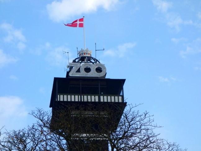 tache de rousseur blog voyage copenhague zoo6